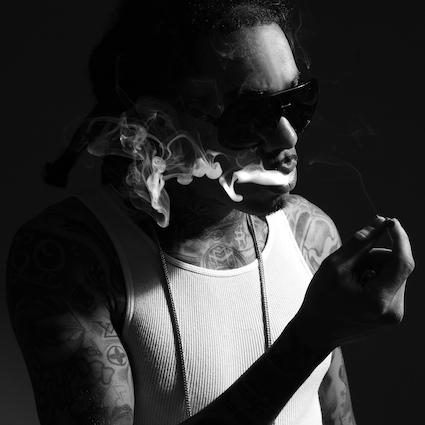 »Ich musste in den Straßen kämpfen und Kriege führen und trotzdem bin ich noch hier« // Gunplay im Interview