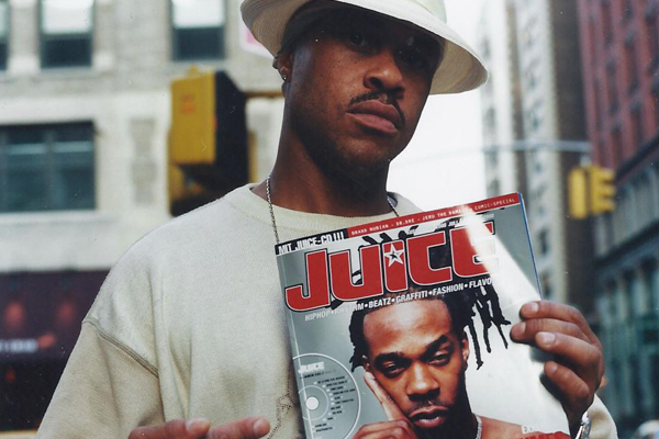 Kings of HipHop: Gang Starr // Feature