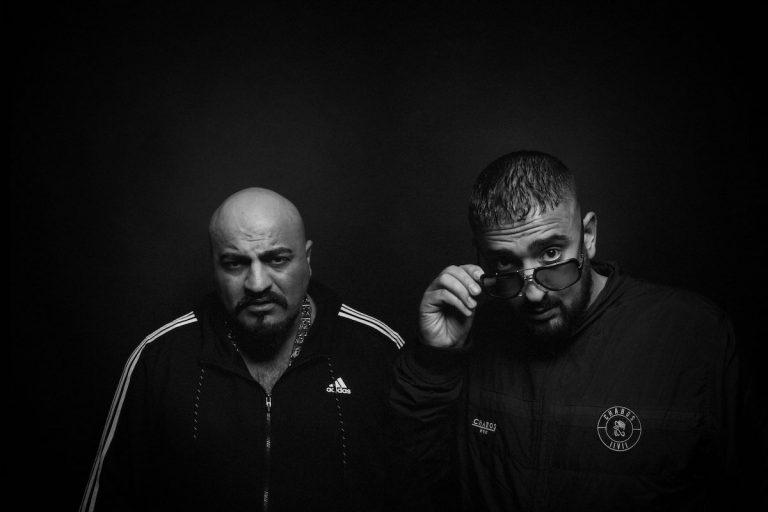 Coup (Haftbefehl & Xatar) – AFD // Track