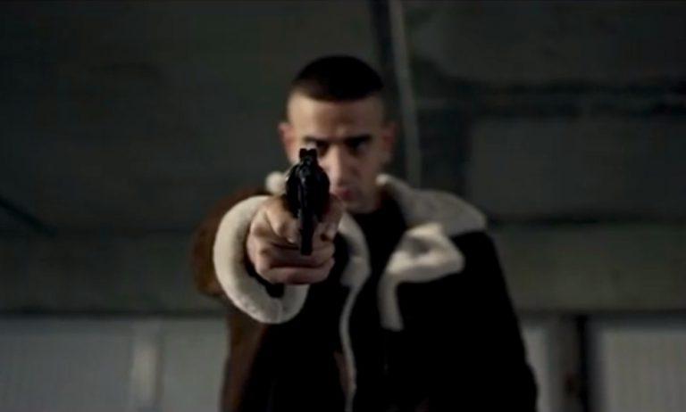 Haftbefehl – Russisch Roulette (Album-Trailer) [Video]