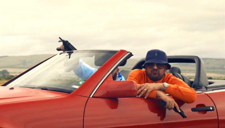 Coup vs. »Hypnotize«: Dr. Bootleg lässt Hafti auf Biggie rappen // Video