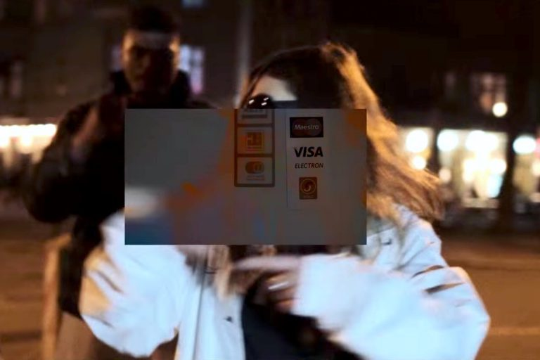 Haiyti, Joey Bargeld, Vira Lata & Kulturerbe Achim – Hollywood OK // Video
