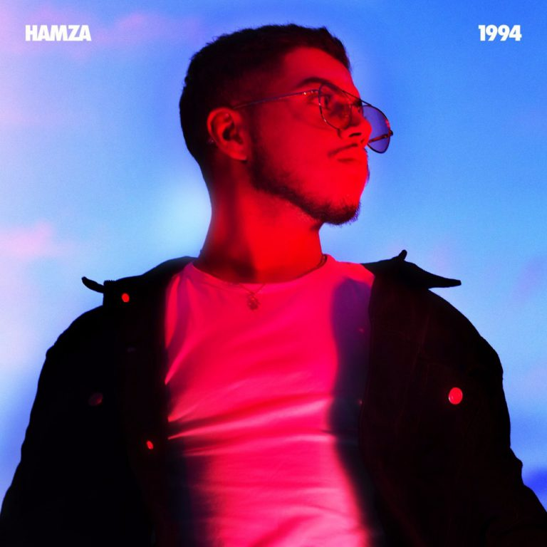 Hamza – 1994 // Review