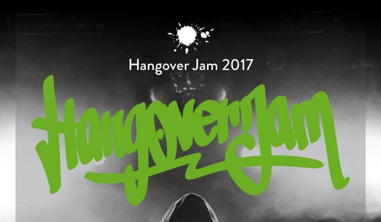 Hangover Jam: Die 187 Strassenbande, Nimo, Ace Tee uvm. kommen nach Hannover // Live