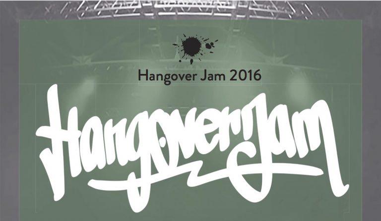 Hangover Jam: Gewinne 5×2 Tickets für ASD, Coup, Kontra K, Torch, Chefket, Fatoni & SXTN // Verlosung