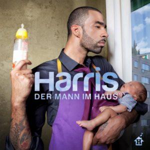 Harris – Der Mann im Haus // Battle Of the Ear