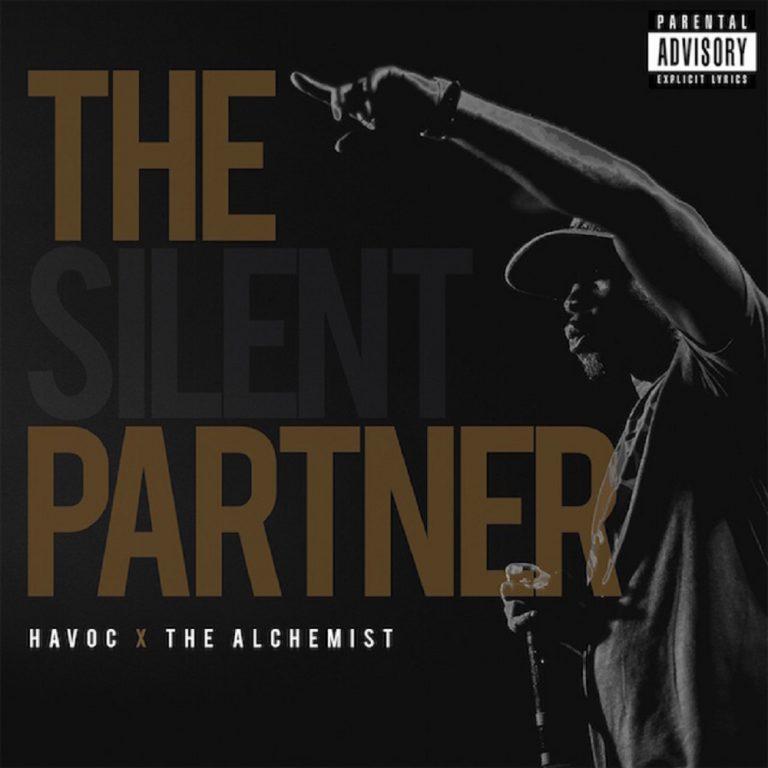 Havoc & The Alchemist – The Silent Partner // Review