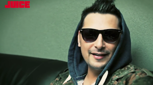BSH (Bass Sultan Hengzt) [JUICE TV Interview]