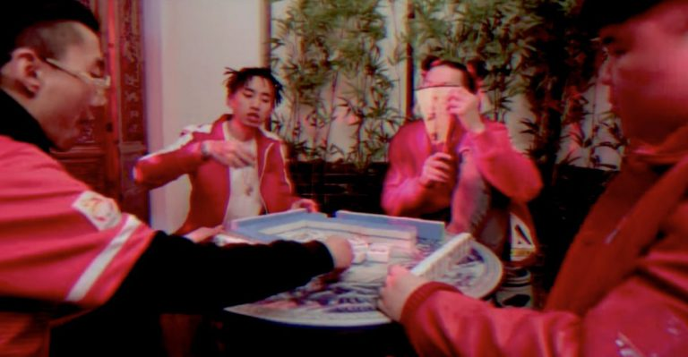 Higher Brothers feat. Famous Dex – Made In China  // Video