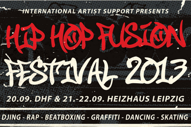 HipHopFusionFestival