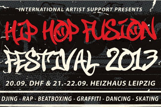 HipHopFusionFestival