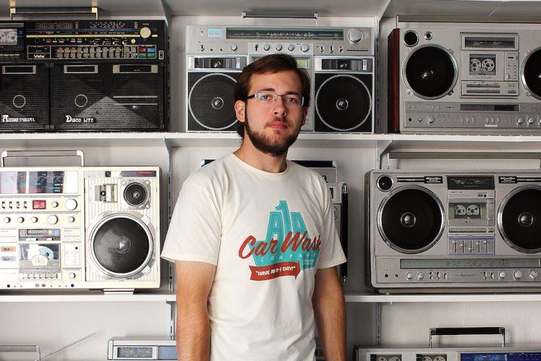 I Can't Live Without My Radio: Die Geschichte des Ghettoblaster // Feature
