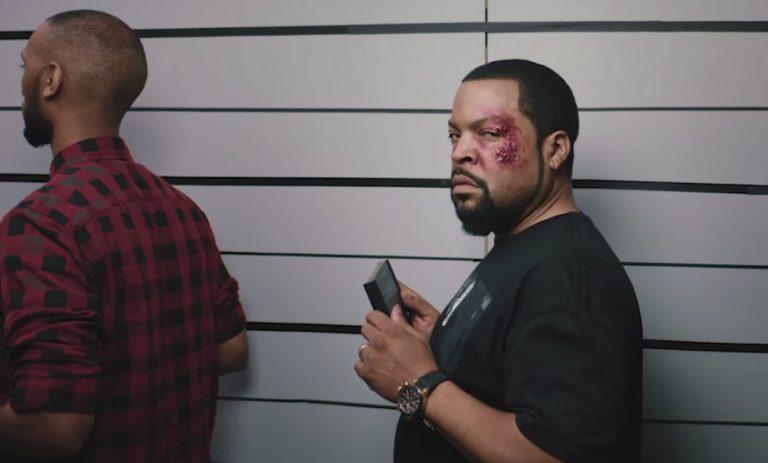 Ice Cube – Good Cop Bad Cop // Video