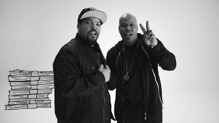Sucka Free: Ice Cube und Too Short haben keine Hater // Video