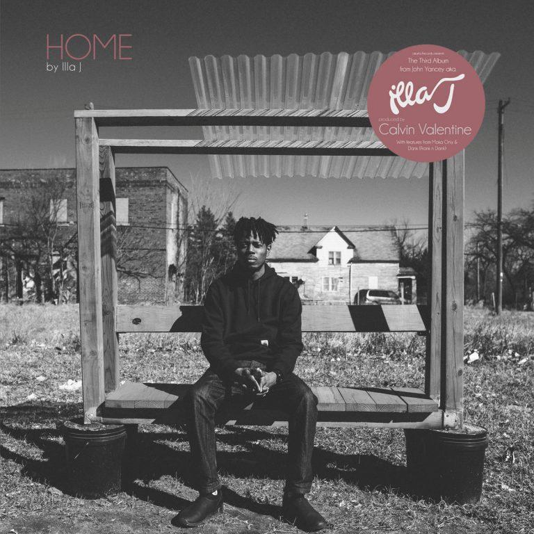 Illa J – Home // Review