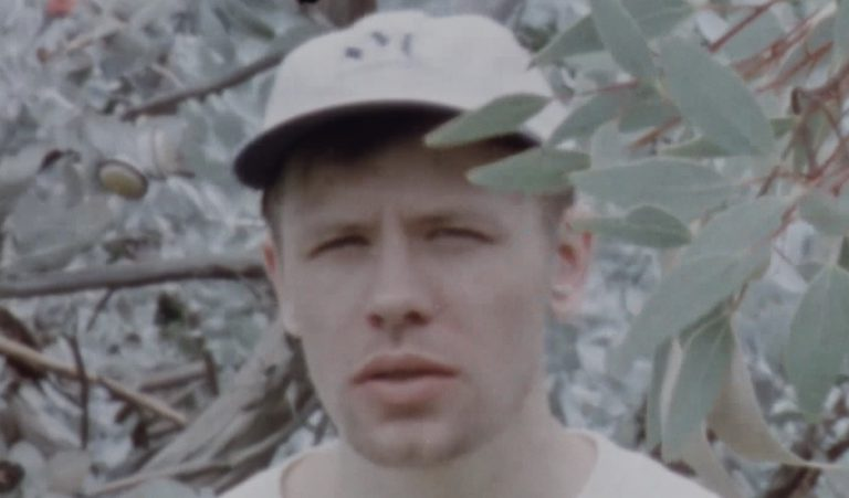 Ivan Ave – Steaming (prod. Dâm-Funk & Kaytranada) // Video