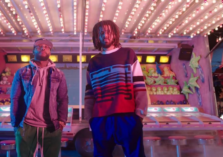 Royce Da 5'9″ feat. J. Cole – Boblo Boat // Video