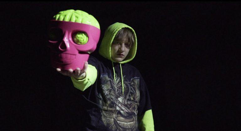 JACE wieder am Start mit »Wonka« // Video