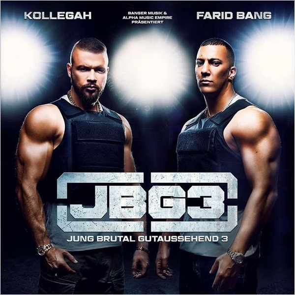 Kollegah & Farid Bang – JBG 3 // Review