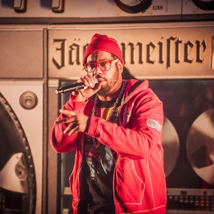 Samy Deluxe, Afrob, Ferris, Torch und das DJ Orchester bei den Wolfenbütteler Festspielen (Nachbericht)