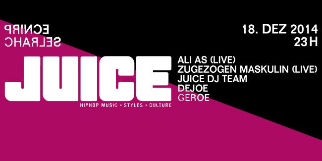 JUICE-Party-VIII