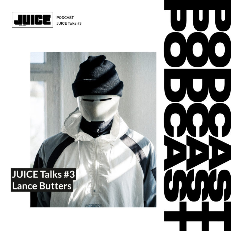 JUICE Talks #3 – Einblicke in die Welt von Lance Butters // Podcast