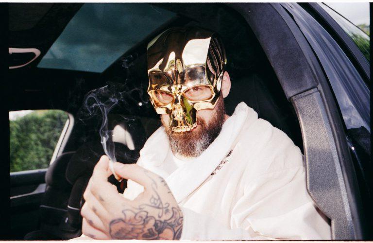 Sido: »Böhmermann ist ein kleiner, verkappter Rapper« // Titelstory