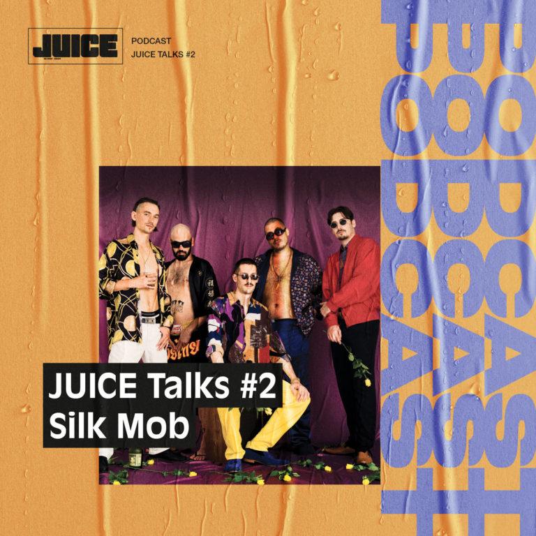 JUICE Talks #2 – Der Silk Mob über spontane Bootcamps und Smoothness // Podcast