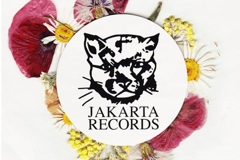 V.A. – Summer In Jakarta [Free Download & Verlosung]