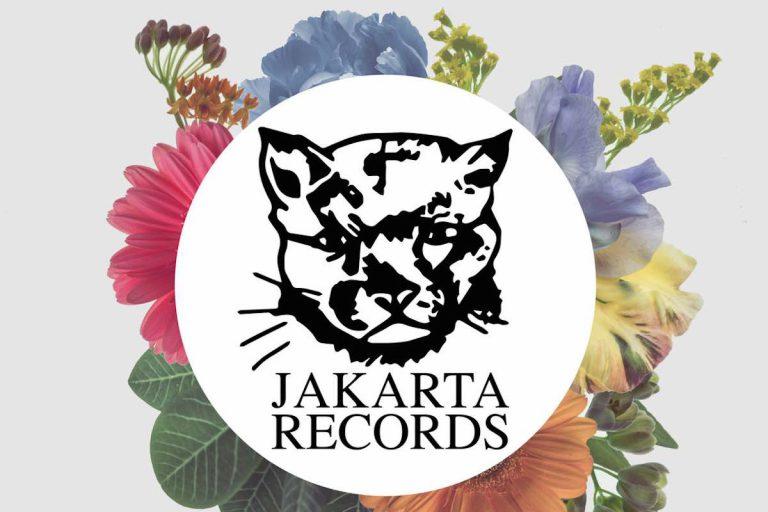 Jakarta Records – Spring In Jakarta // Download & Verlosung