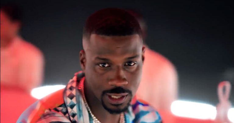 Jay Rock feat. Jeremih – Tap Out // Video