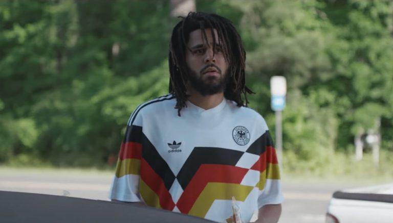 Jay Rock feat. J. Cole – OSOM // Video