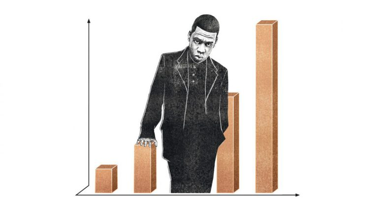 »I'm a business, man!«: JAY-Z ist der erste Rap-Milliardär // News