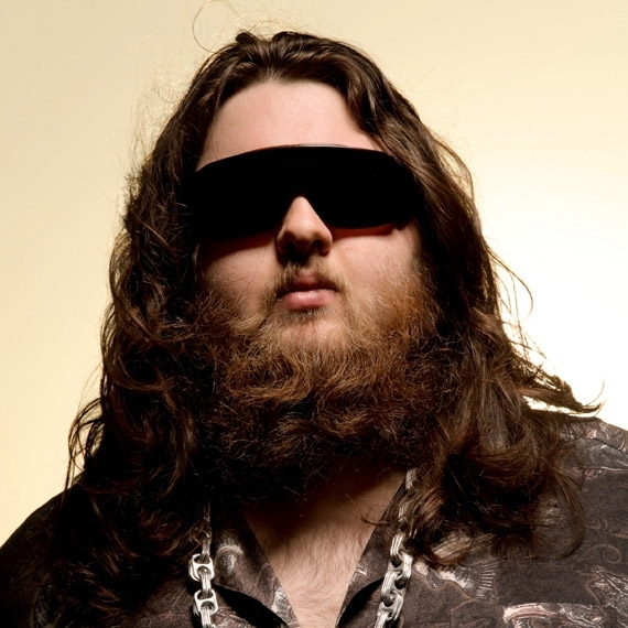 Jonwayne feat. Scoop DeVille – The Come Up Pt. 1 (Track)