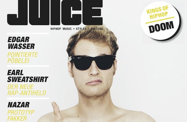 Juice #154_web