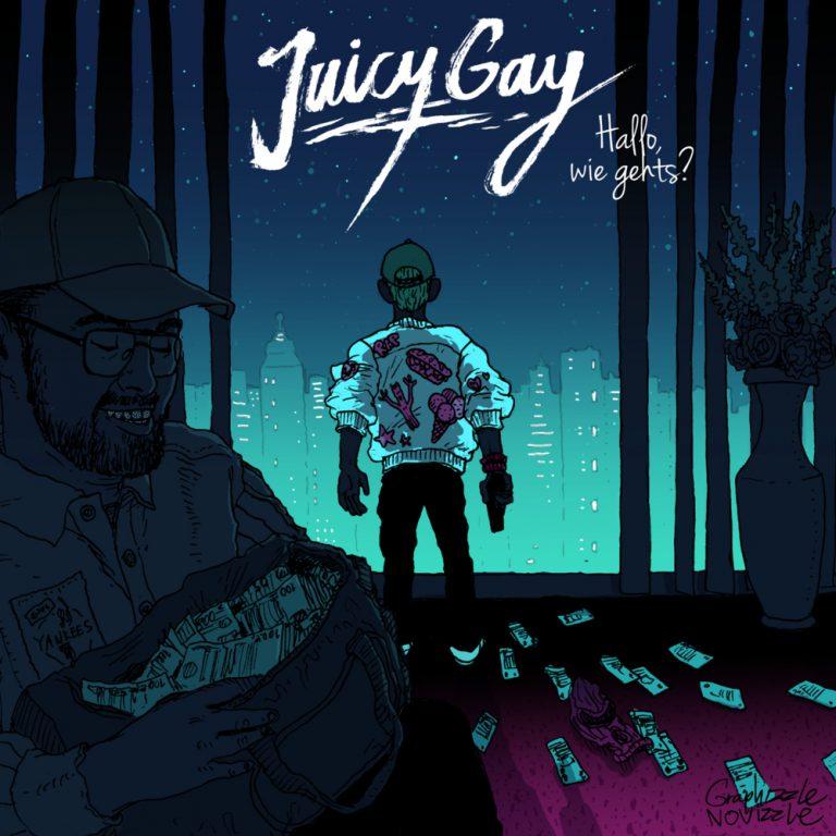 Juicy Gay – HWG // Review