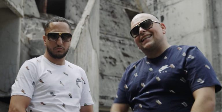 Celo & Abdi – Diaspora // Video