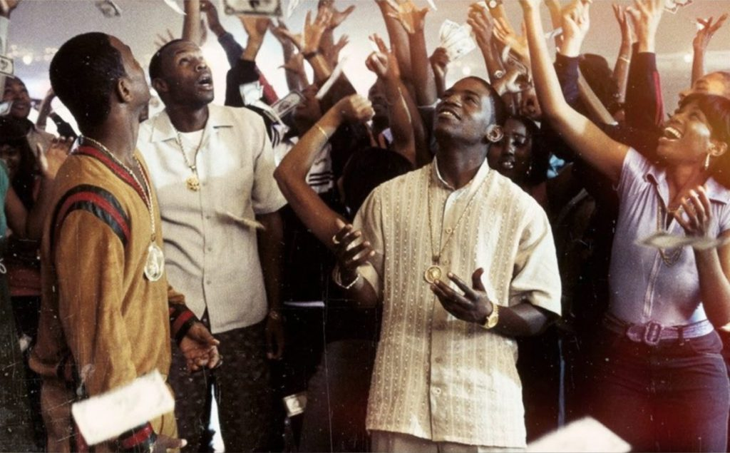 Jay-Z, Diddy, Drake, Forbes, Money