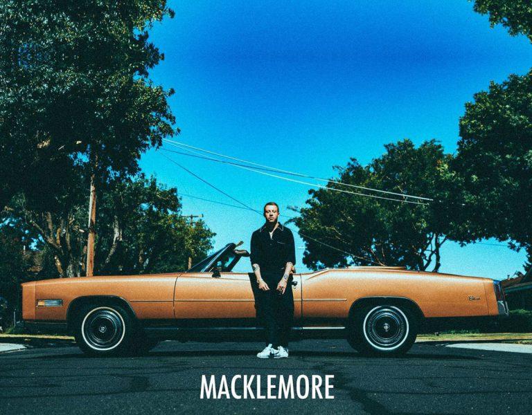Macklemore – Gemini // Album-Stream