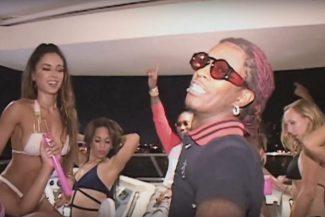 Young Thug, Future, Relationship, Beautiful Thugger Girls, Girls Gone Wild