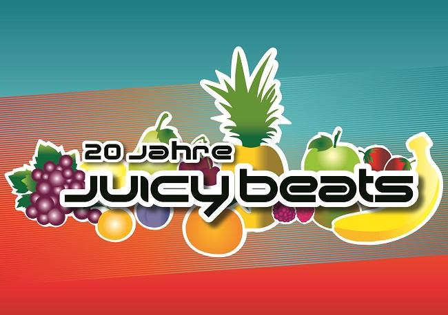 Das Juicy Beats Festival wird 20 und feiert mit Fettes Brot, Trailerpark, Weekend u.v.m.