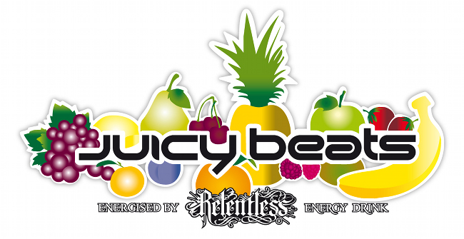 Juicy Beats_Relentless