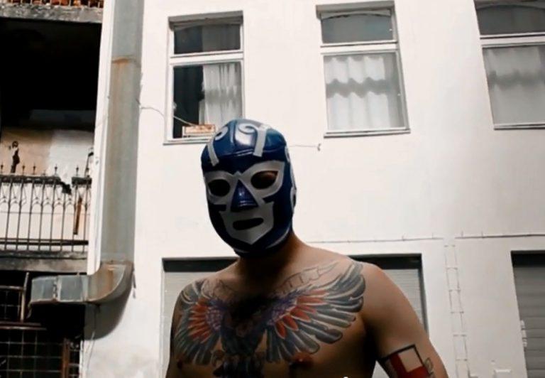 Juraj Fortwangler – Beattape [Video]