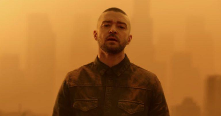 Justin Timberlake – Supplies // Video