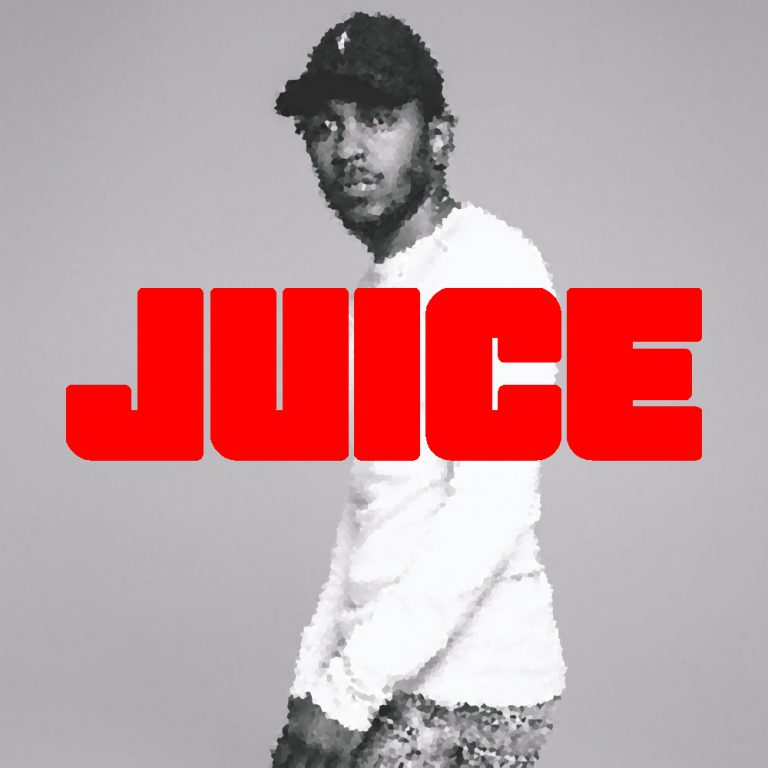 JUICEy Tunes 11/2k15 mit Kendrick, Freddie Gibbs, Yung Hurn, PNL, GoldLink u.v.m.
