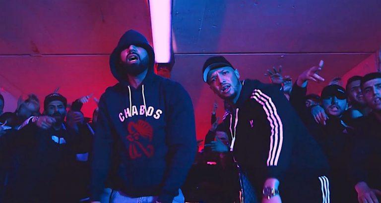 Zuna feat. Azet & Noizy – Nummer 1 // Track