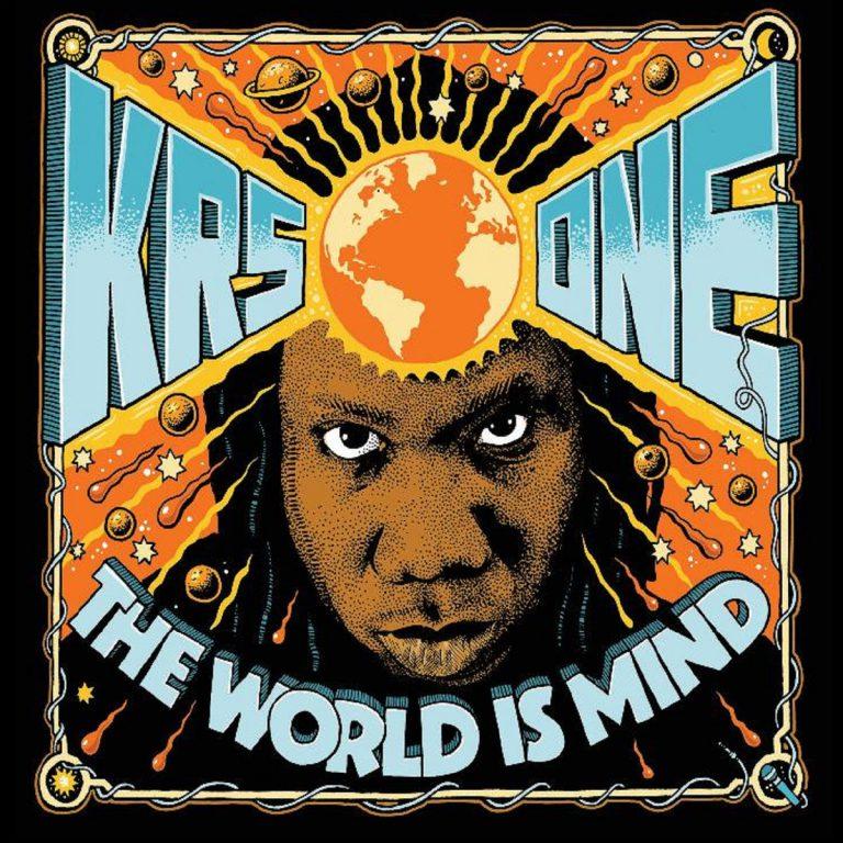 KRS-One – The World Is MIND // Album-Stream