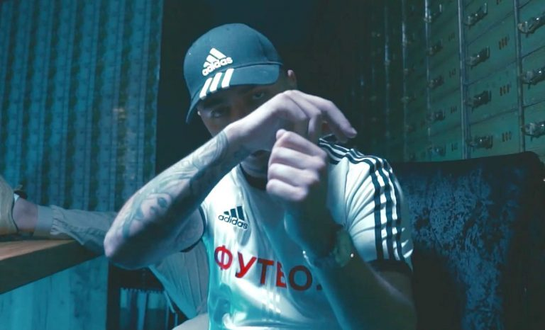 Kalim feat. Luciano – Tresi // Video