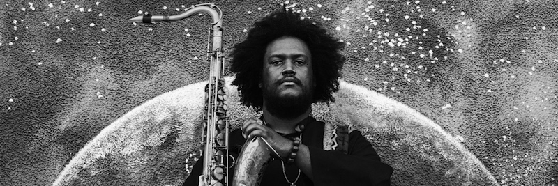 Kamasi Washington - The Epic :: Autorencharts Format