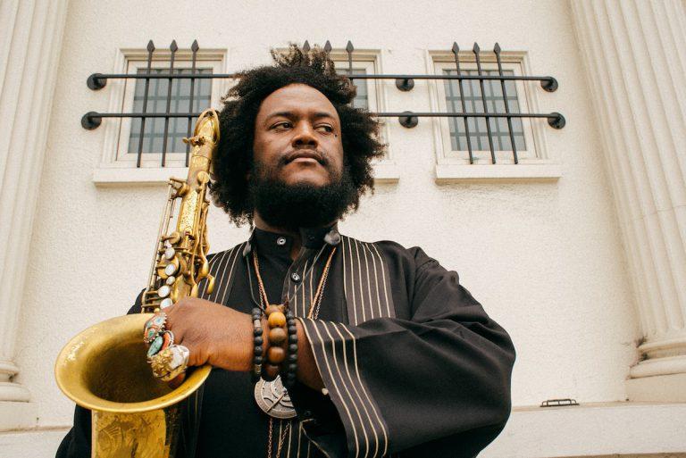 Kamasi Washington: »Wir erreichen Menschen, die bisher nicht offen dafür waren, sich mit Jazz zu befassen.« // Interview